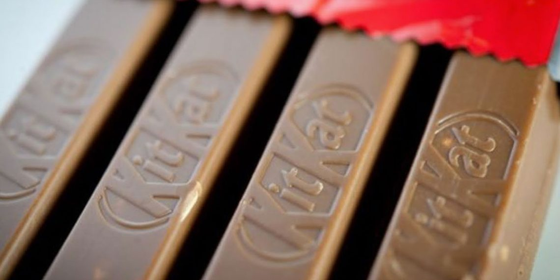 Kit Kat Trade Mark