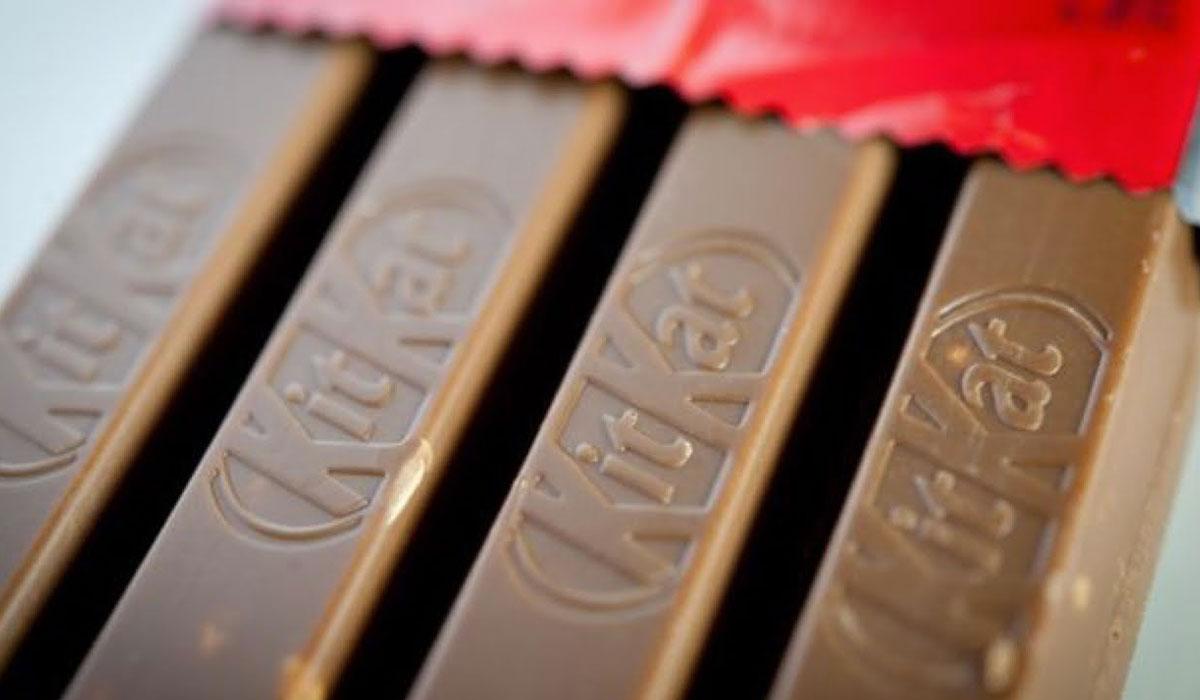 Kit Kat trade mark