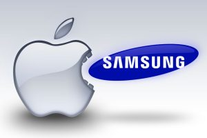 CNBC Interviews Chris Baxter on the Apple Samsung Patent Wars