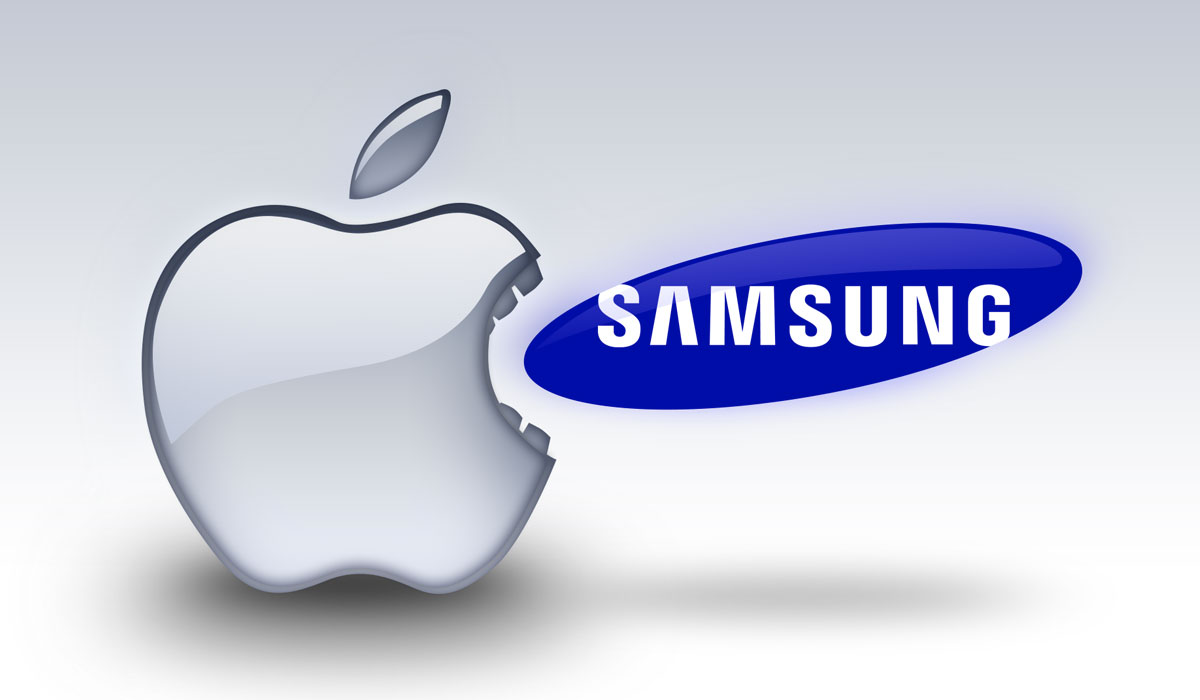 CNBC interviews Chris Baxter on the Apple-Samsung patent wars