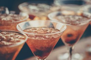Are drinks and liquids patentable?