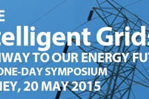 ATSE NSW Symposium 2015 Intelligent Grids - Technology Pathway to our Energy Future