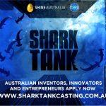 Channel 10's SharkTank Hunt for the Next Aussie Inventor