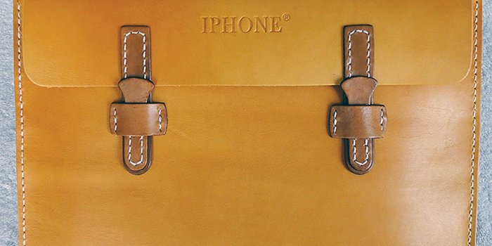 Did Apple really lose the iPhone trade mark battle with a Chinese handbag maker?