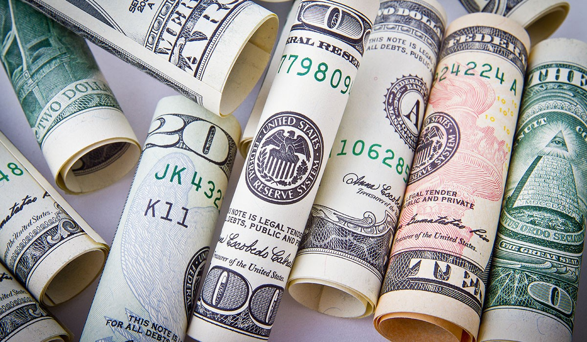 Monetising of intangible assets
