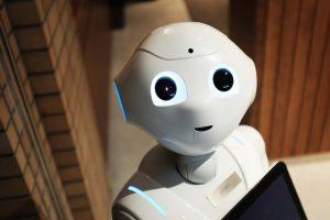 Can AI be an inventor listed in a patent?