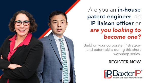 Event: In-House Patent Engineer Training Workshop