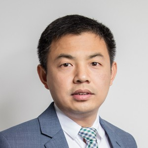 Dr. Qi Zhang - Senior Associate, Patent & Trade Mark Attorney