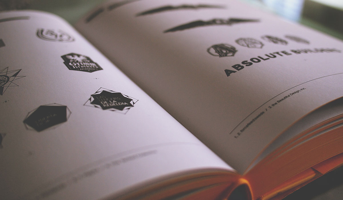 Designing a new logo? Make sure you own it!