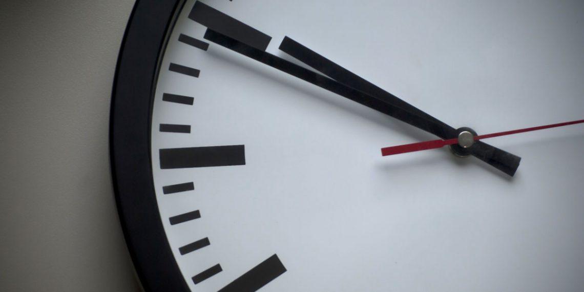 Analogue classic clock 280264