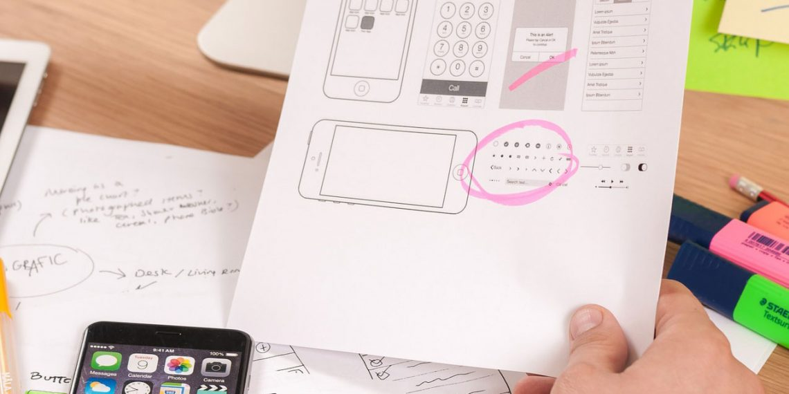 Ux Design Webdesign photo