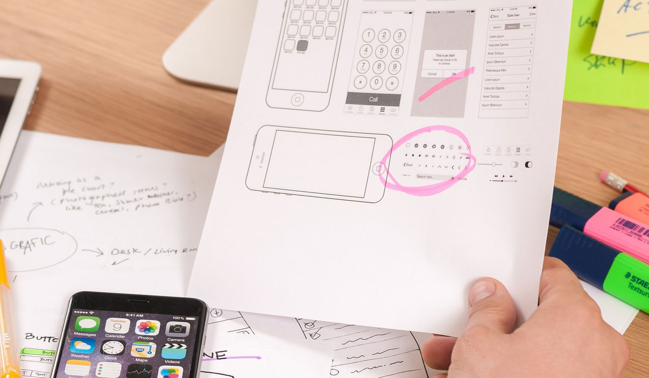 Register your designs – In the US and the EU you can register Graphical User Interfaces