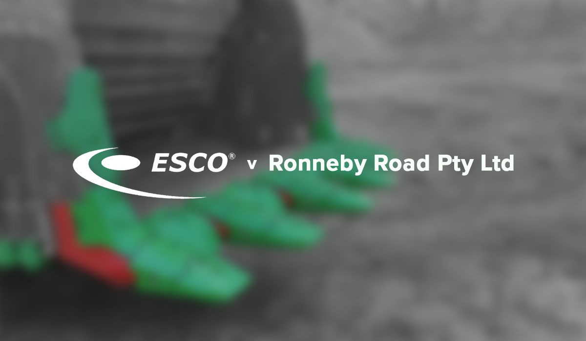 A purpose or a promise: Utility in ESCO Corporation v Ronneby Road Pty Ltd [2018] FCAFC 46