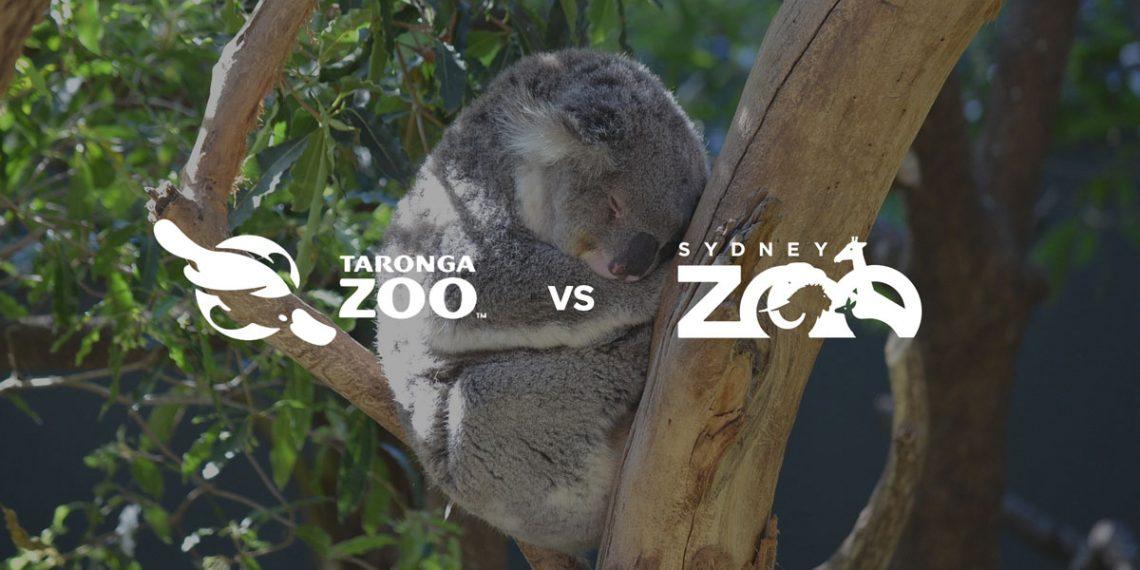 [:en]Taronga Conservation Society Australia vs Sydney Zoo Pty Ltd[:]
