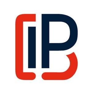 Baxter IP logo icon