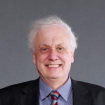 Dr John Baxter - Senior Commercial Counsel