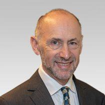 理查德·格兰特 - 高级专利律师