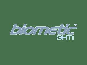 Biometic Pty Ltd logo