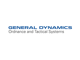General Dynamics Ordnance and Tactical Systems, Inc logo