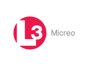 L3 Micreo Pty Ltd logo