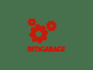 Red Garage Ventures Pty Ltd logo