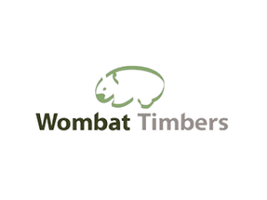Wombat Timbers Pty Ltd logo