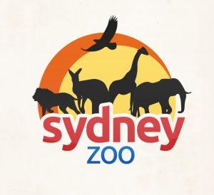 Sydney Zoo logo