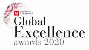 AI Acquisition International - 2020 Global Excellence Awards - Best Specialist Patent & Trade Mark Law Firm 2020 (Australia)