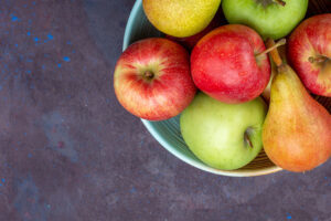 A curious case of apples versus pears
