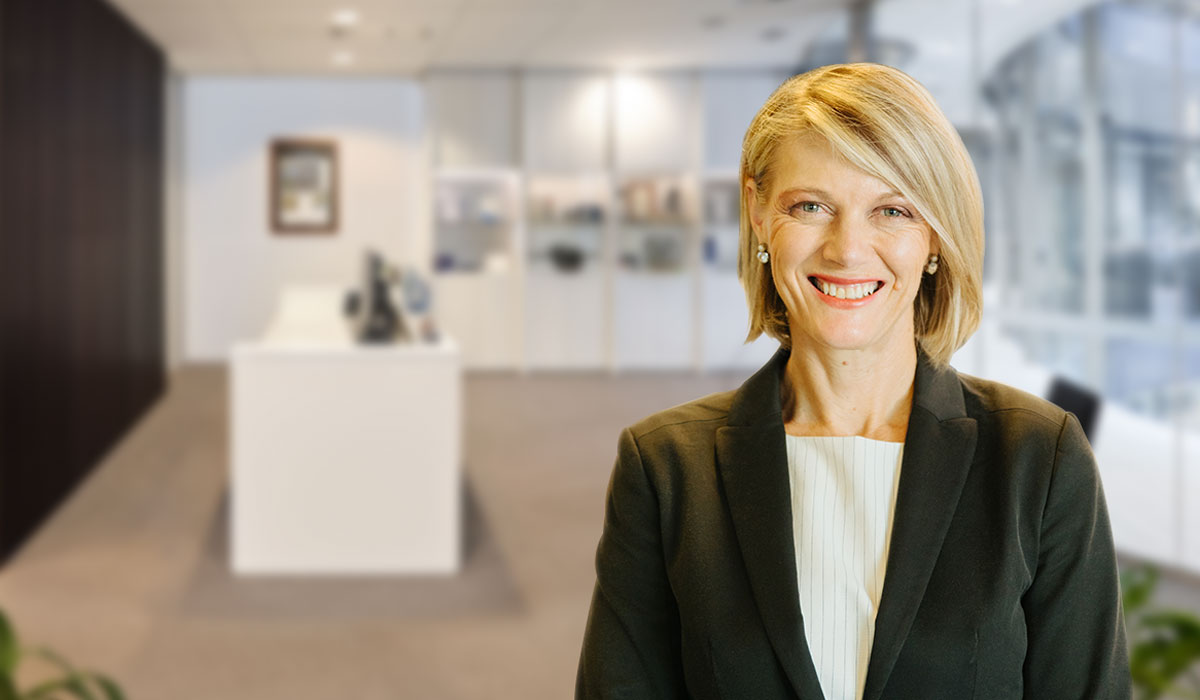 Baxter IP Sydney welcomes Samantha Waldon as a Senior Associate