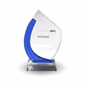 Corporate INTL全球大奖:年度软件专利律师事务所(澳大利亚)