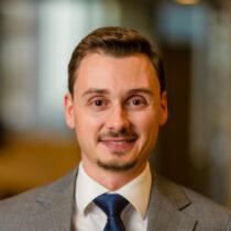 Andrew Balis - Associate, Patent & Trade Mark Attorney