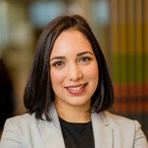 Naleesha Niranjan - Associate, Patent & Trade Mark Attorney header