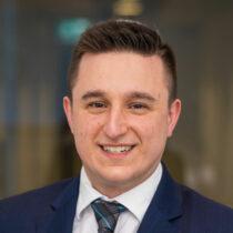 Jarrod Lichtblau - Associate, Trade Mark Attorney